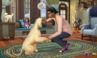The Sims 4 - Cats & Dogs DLC Clé Origin