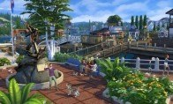 The Sims 4 - Cats & Dogs DLC PRE-ORDER Origin CD Key