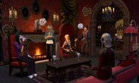 The Sims 4: Vampires DLC Origin CD Key
