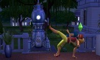 The Sims 4 Digital Deluxe Edition CZ/RU/PL Languages Origin CD Key