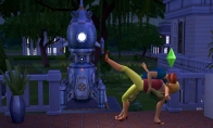The Sims 4 Digital Deluxe Edition EU Steam Altergift
