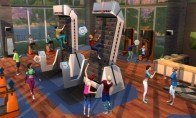 The Sims 4: Fitness Stuff EU Origin CD Key
