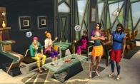 The Sims 4: Bundle Pack 6 Origin CD Key