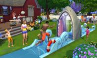 The Sims 4 - Backyard Stuff DLC Origin CD Key