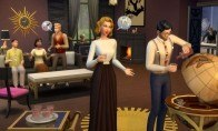 The Sims 4: Vintage Glamour Stuff DLC Origin CD Key