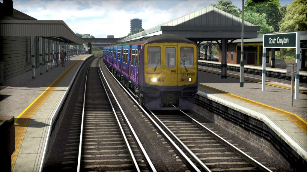 Train Simulator 2014: Steam Edition Steam Gift