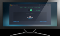 AVG Secure VPN Key (2 Years / Unlimited PCs)