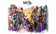 Aeria Games 2,100 Points Activation Key