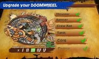 Doomwheel Android Key