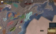 Europa Universalis IV: Guns, Drums and Steel Volume 2 Music Pack DLC Clé CD Steam
