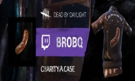 Dead by Daylight - Charity Case DLC Steam Altergift