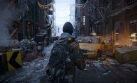 Tom Clancy's The Division US Uplay CD Key