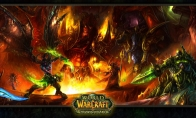 World of Warcraft coaching - Learn how to get up to 2400 rating and Gladiator Title on 3v3 arena