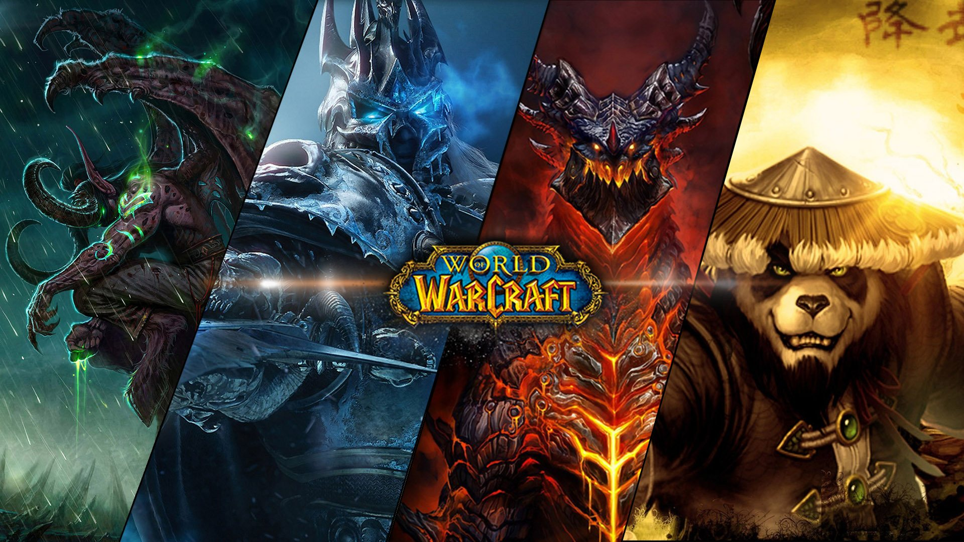 World of Warcraft coaching - Learn how to get up to 2400
