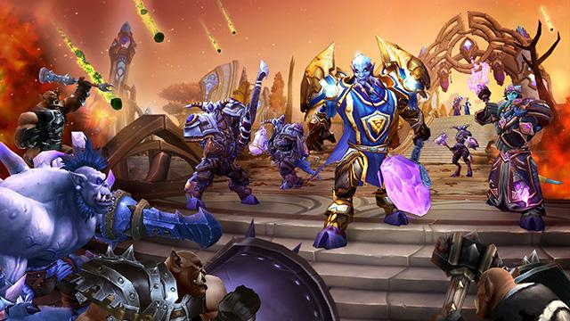 World of Warcraft coaching - Learn how to get up to 2200