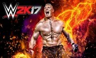 WWE 2K17 Digital Deluxe EU Steam CD Key