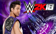 WWE 2K18 RU VPN Required Steam CD Key