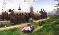 Battle Supremacy EU Nintendo Switch CD Key
