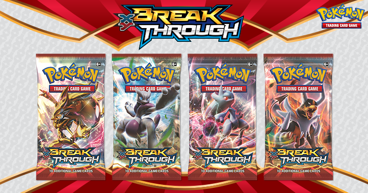 pokemon trading card game online how to open booster packs