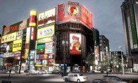 Yakuza 5 UK PS3 CD Key