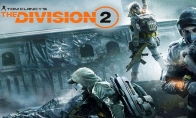 Tom Clancy's The Division 2 Closed Beta PC/XBOX One/PS4 CD Key