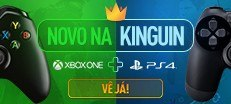 XBox & PS4