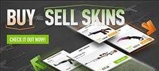 Buy & Sell Skins