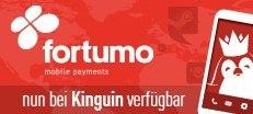 Mobiles Bezahlen über Fortumo