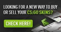 CS:GO SKINS MARKET