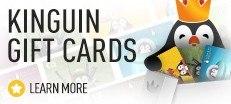 Kinguinギフトカード