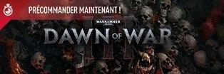 W 40K - Dawn of War III