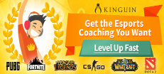 Esport Coaching