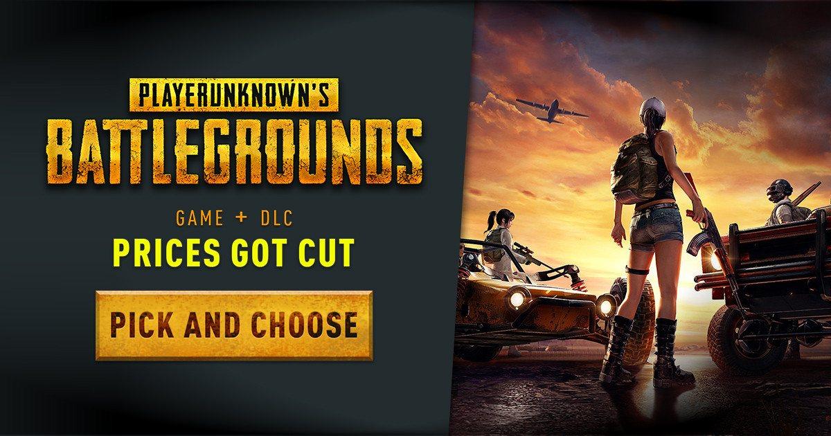 Playerunknown S Battlegrounds Buy On Kinguin