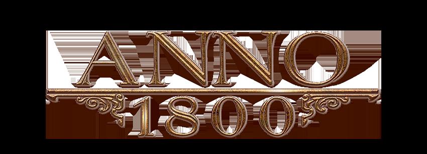"""Картинки по запросу """"ANNO 1800 logo"""""""