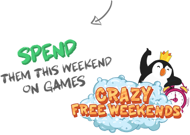 Crazy Free Weekends