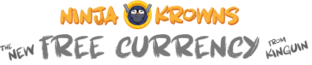 Kinguin Free Currency