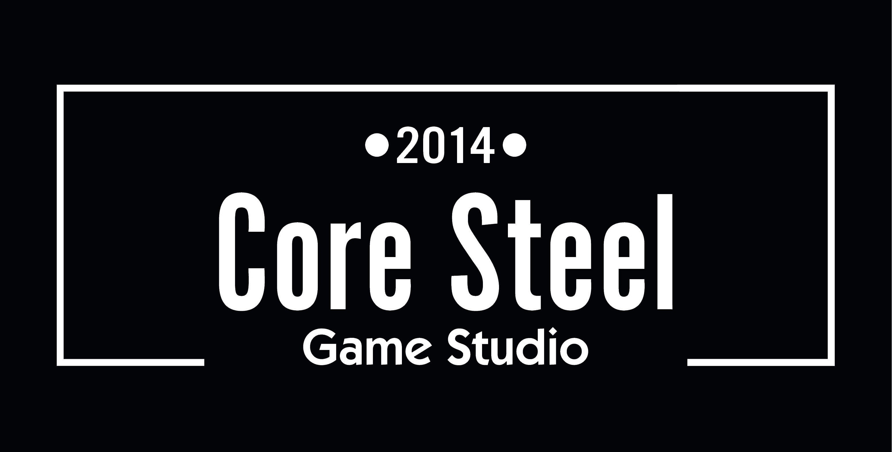 Core Steel Game Studio