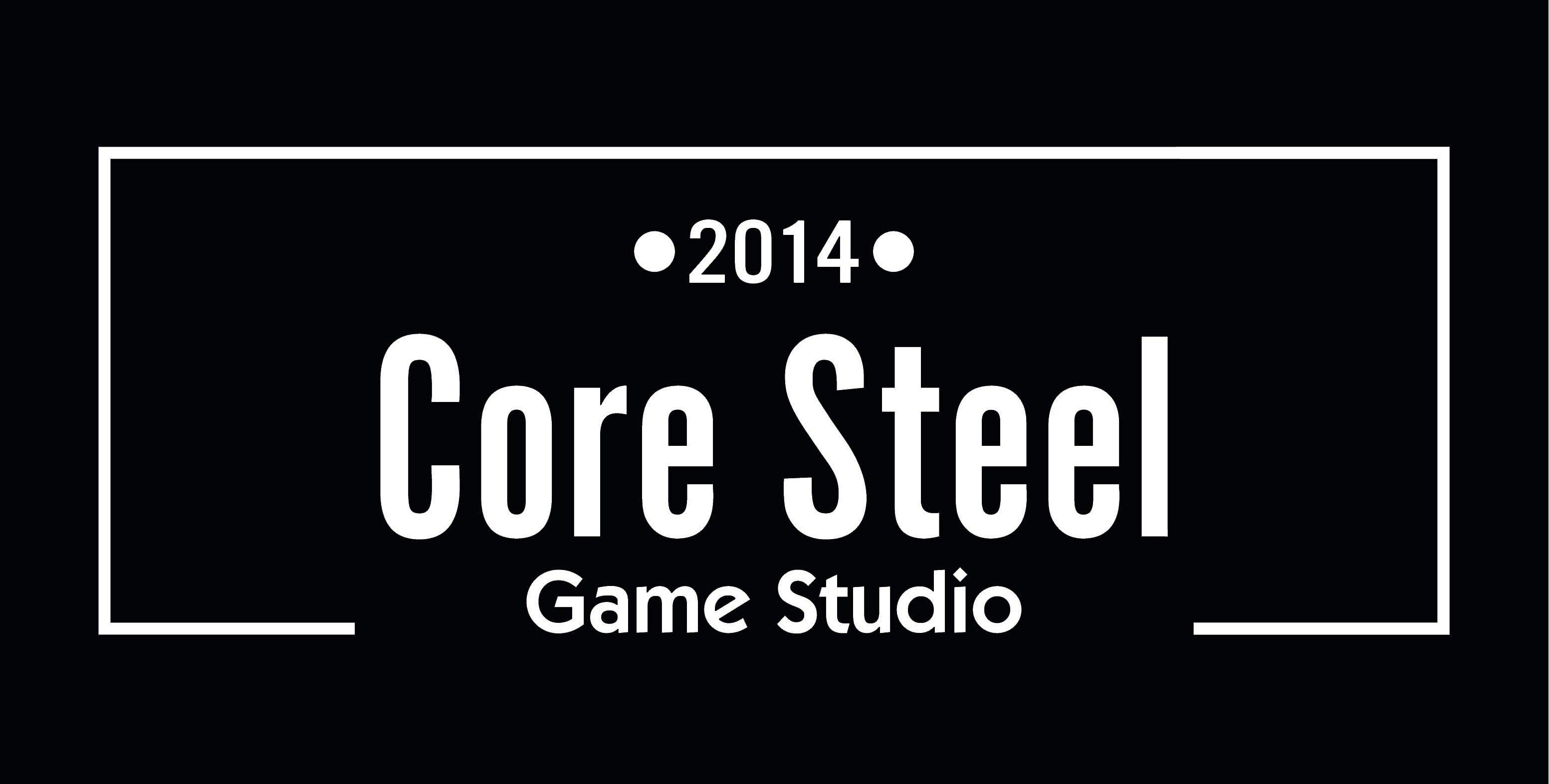 Core Steel Game Studio