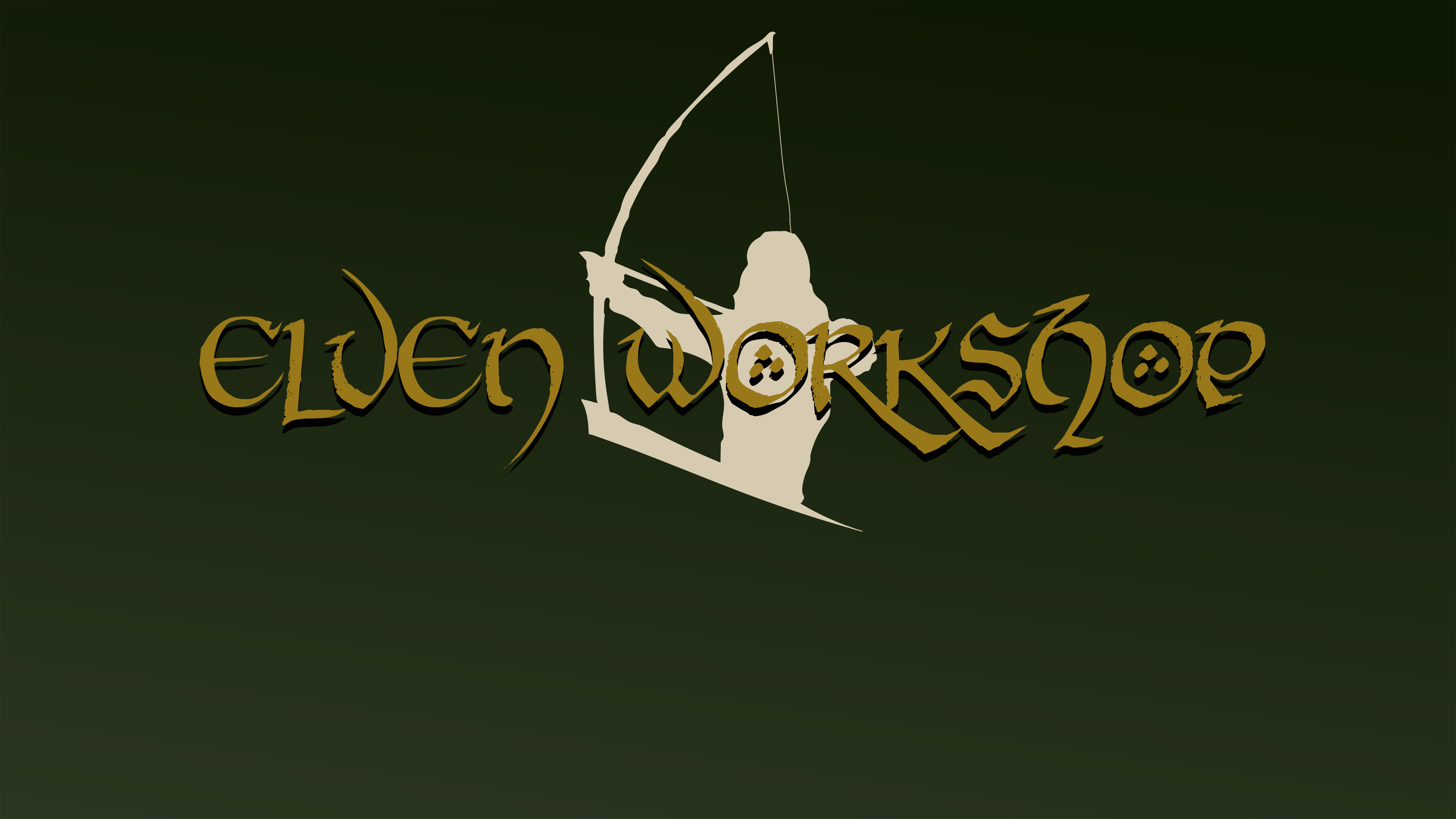 Elven Workshop