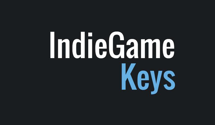 IndieGame Keys