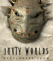 Juvty Worlds Ltd.