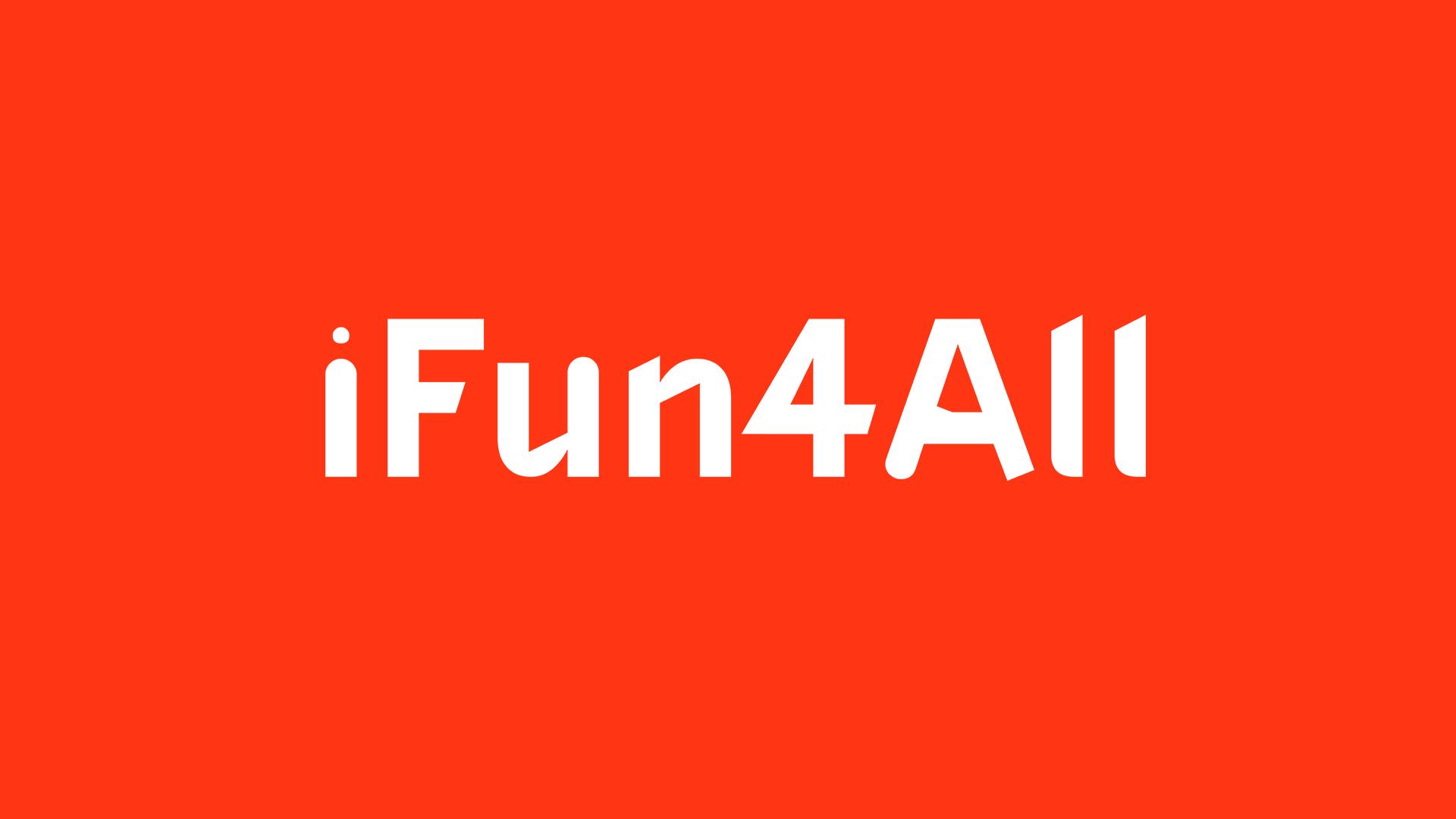 iFun4all S.A.