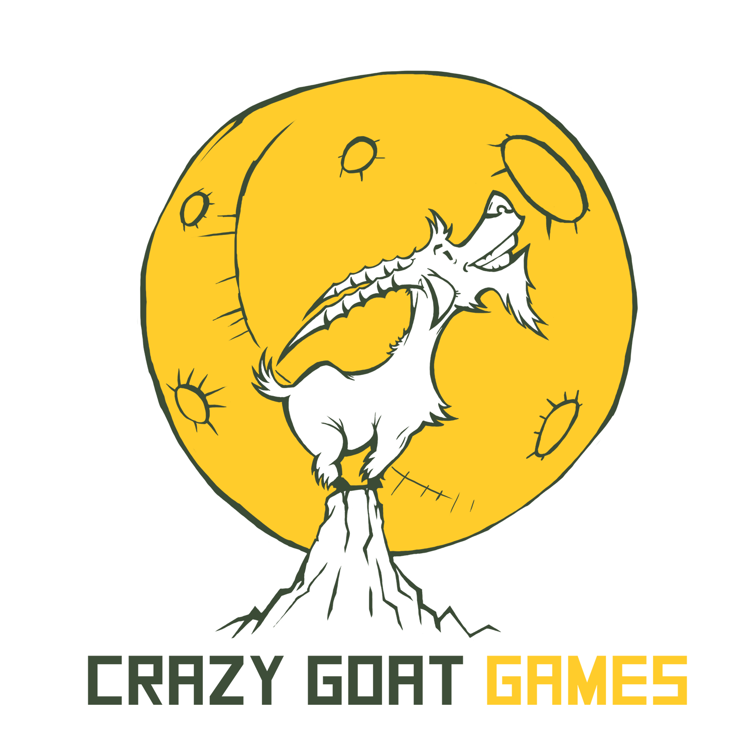 Crazy Goat Games