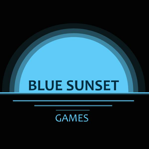 Blue Sunset Games