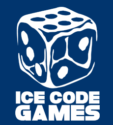 Ice Code Games