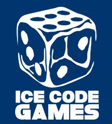 Ice Code Games