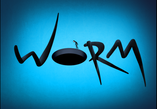 Worm Animation