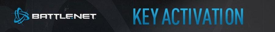 key de diablo 3