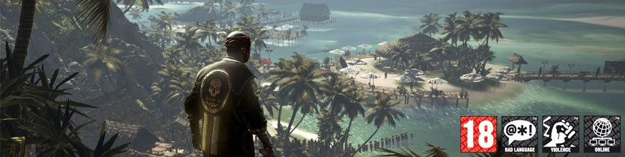 Dead Island Kinguin
