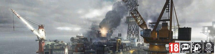 Call of Duty Modern Warfare 3 Collection 4 DLC RU